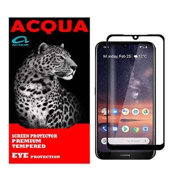 محافظ صفحه نمایش آکوا مدل NO مناسب برای گوشی موبایل نوکیا 3.2