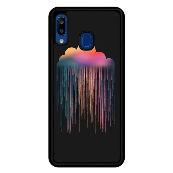 کاور آکام مدل Aa201601 مناسب برای گوشی موبایل سامسونگ Galaxy A20/A30