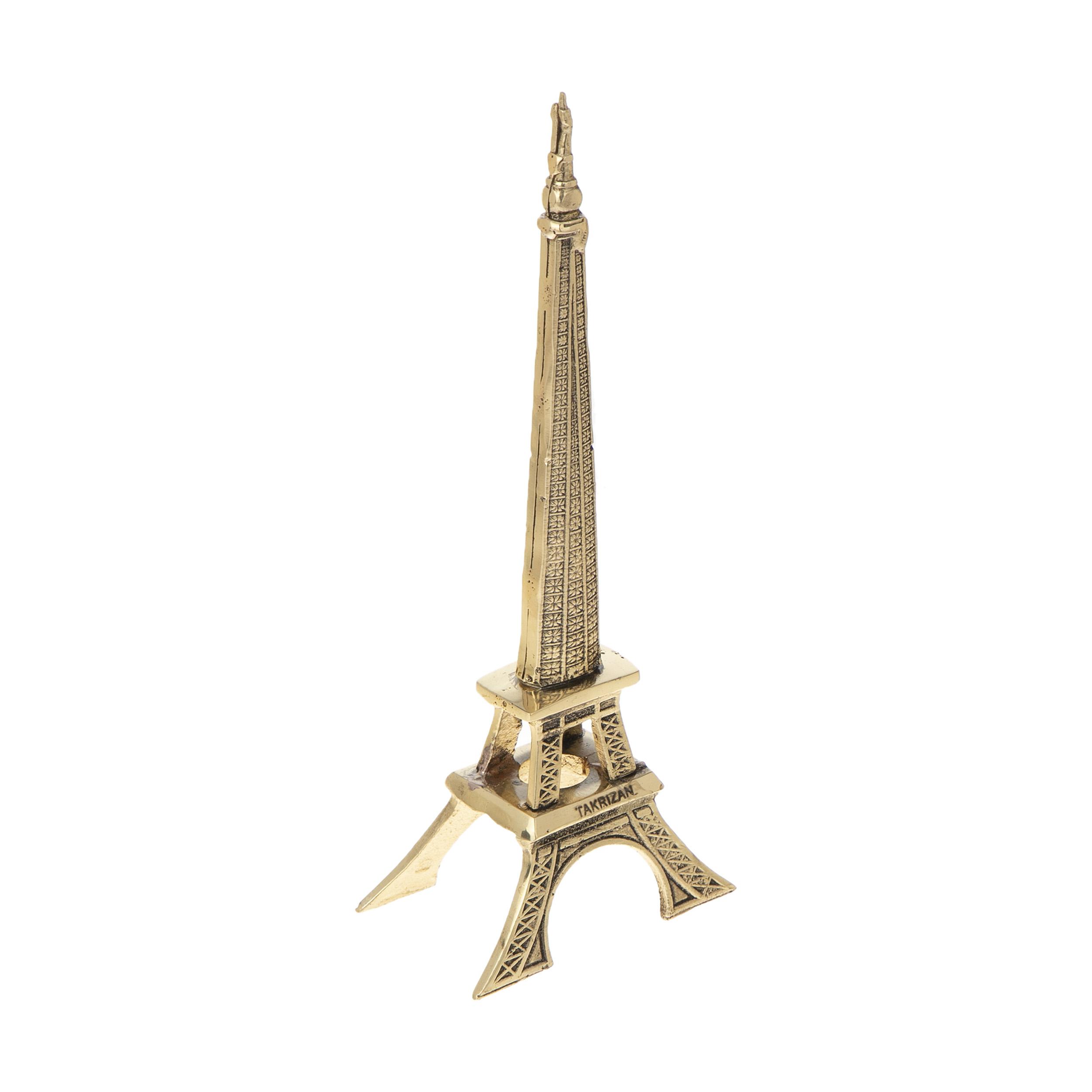 مجسمه تکریزان طرح ایفل کد 31