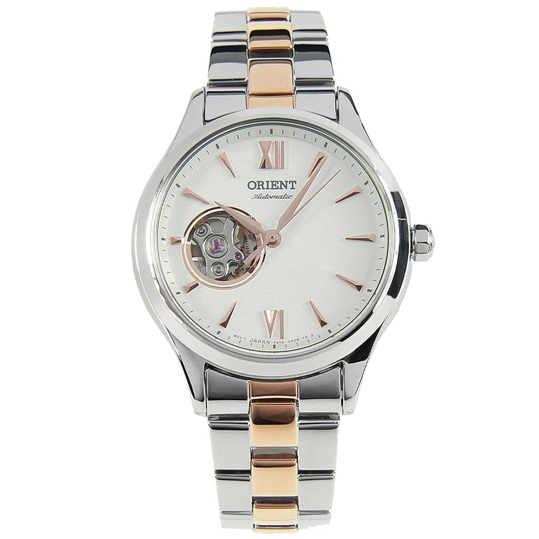 ساعت مچی عقربه ای زنانه اورینت مدل RA-AG0020S00C