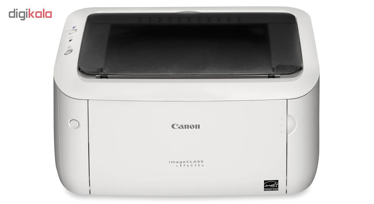پرینتر لیزری کانن مدل imageCLASS LBP6030w