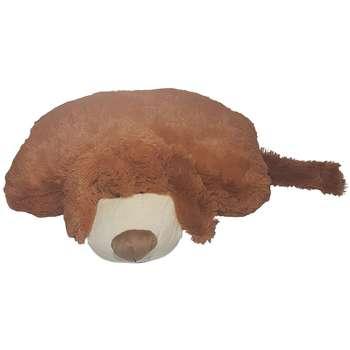 بالش شیردهی کودک طرح سگ مدل n296