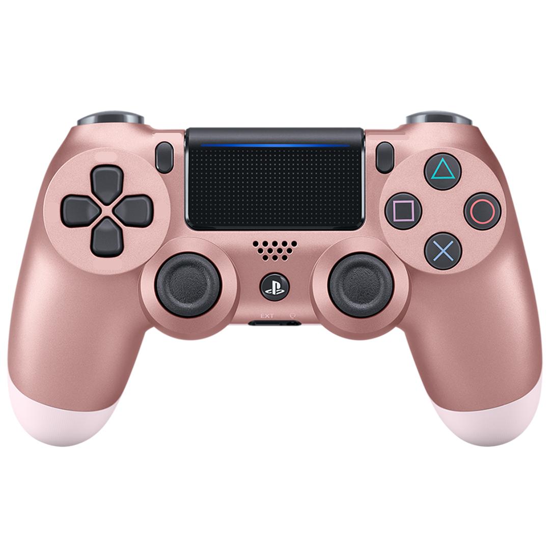 خرید                     دسته بازی پلی استیشن 4 سونی مدل DualShock 4 کد cc21