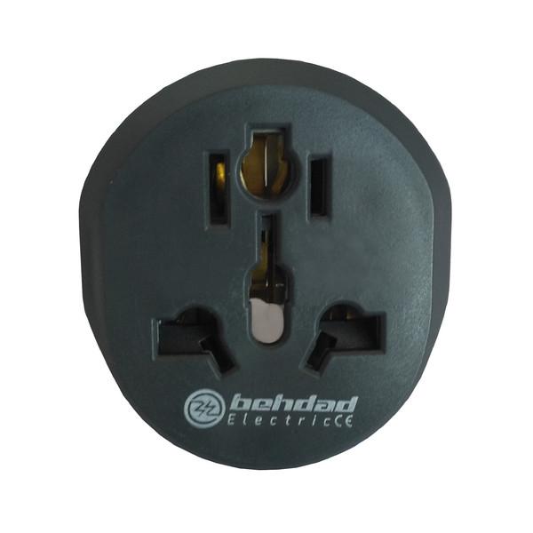 مبدل برق بهداد الکتریک کد 001