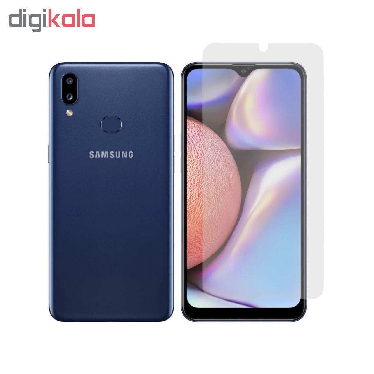 محافظ صفحه نمایش کد 71110مناسب برای گوشی موبایل سامسونگ Galaxy A10/A10s main 1 1