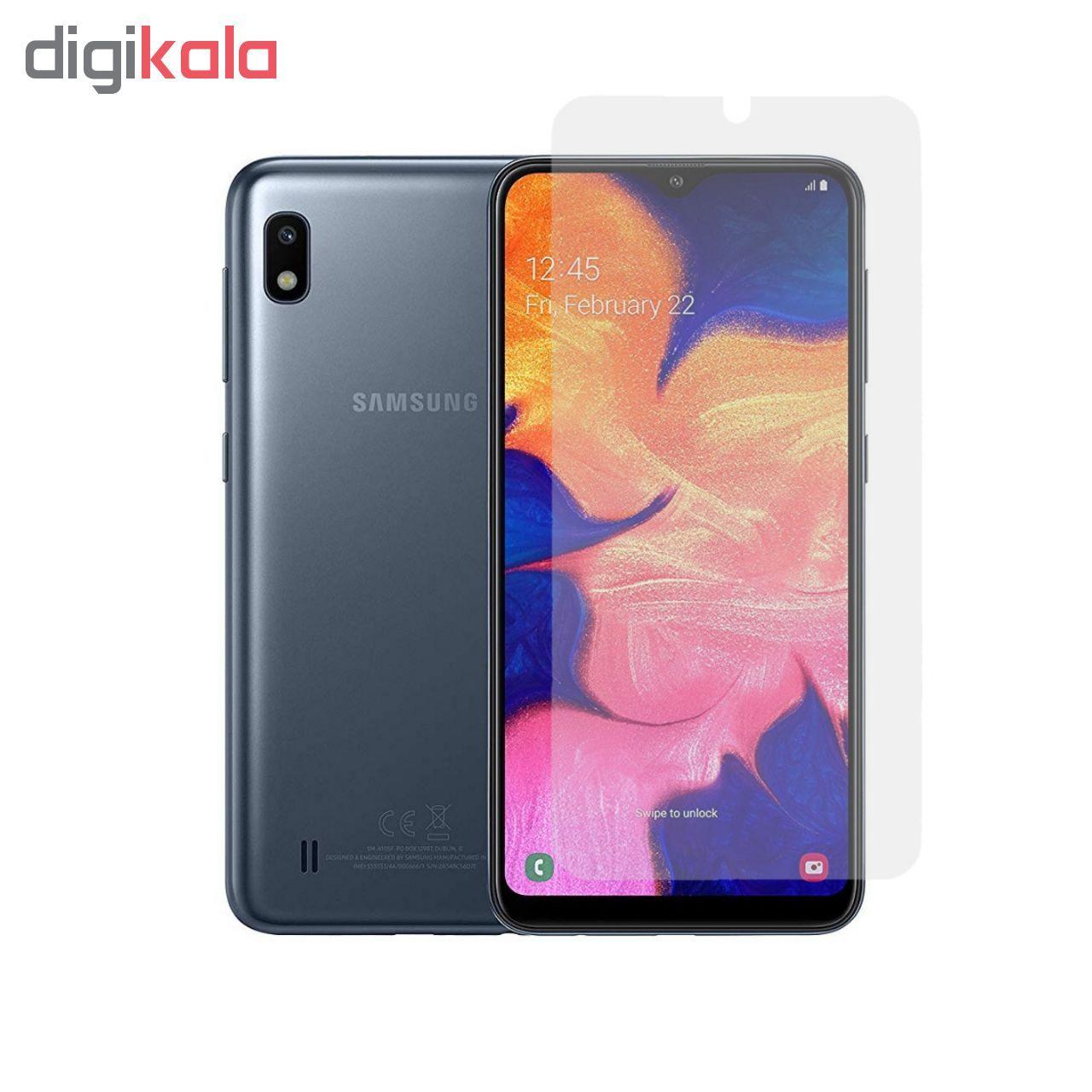 محافظ صفحه نمایش کد 71110مناسب برای گوشی موبایل سامسونگ Galaxy A10/A10s main 1 2