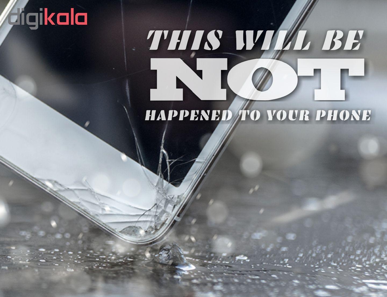 محافظ صفحه نمایش کد 71110مناسب برای گوشی موبایل سامسونگ Galaxy A10/A10s main 1 3