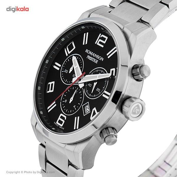 ساعت  رومانسون مدل TM3259HM1WA32W