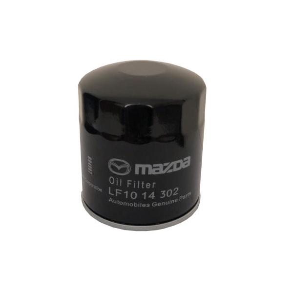 فیلتر روغن خودرو مزدا مدل   LFY1-14-302 مناسب برای مزدا 3