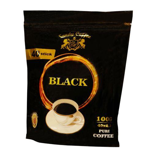 قهوه آماده سندی مدل A40 بسته 40 عددی