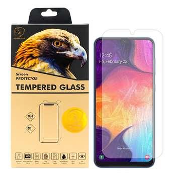 محافظ صفحه نمایش گلدن ایگل مدل GLC-X1 مناسب برای گوشی موبایل سامسونگ Galaxy A10