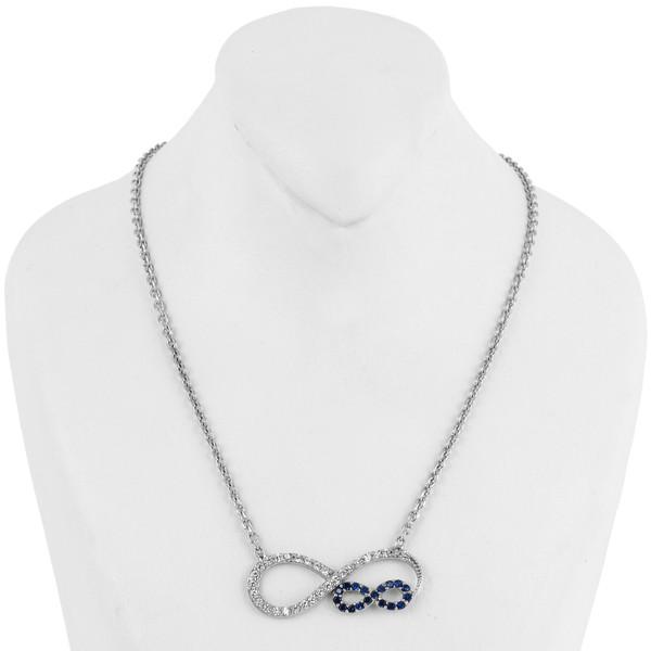 گردنبند نقره زنانه مد و کلاس کد mc-264