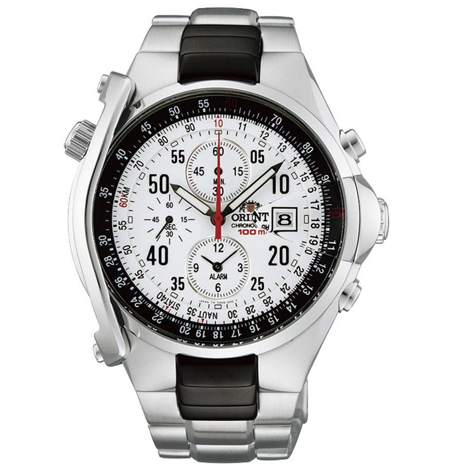 ساعت مچی عقربه ای مردانه اورینت مدل STD0G002WO