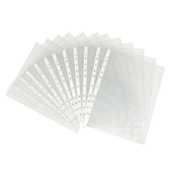 کاور کاغذ A4  آفیس کد 110 بسته 100 عددی
