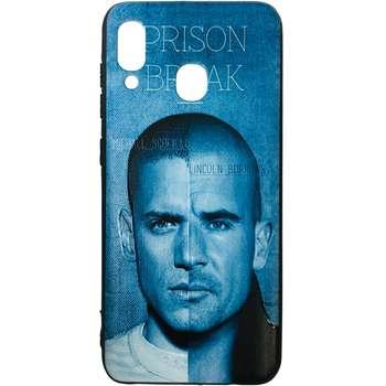 کاور طرح Prison Break کد 0979 مناسب برای گوشی موبایل هوآوی Y9 2019