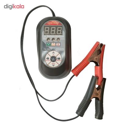 دستگاه تست باتری و دینام تسترونیک مدل ASL2000