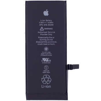 باتری موبایل مدل 00259-616 APN با ظرفیت 1960 میلی آمپر ساعت مناسب برای گوشی موبایل اپل iPhone 7