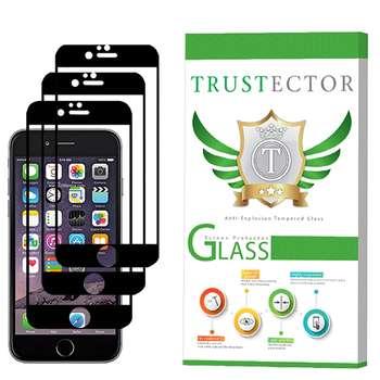 محافظ صفحه نمایش تراستکتور مدل GSS مناسب برای گوشی موبایل اپل iPhone 7 Plus / 8 Plus بسته 3 عددی
