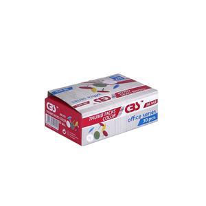 پونز سی بی اس مدل 8964 بسته 30 عددی