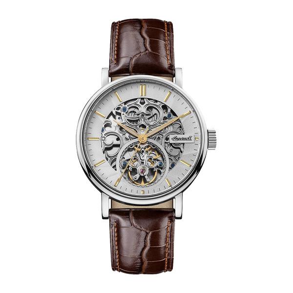 ساعت مچی عقربه ای مردانه اینگرسل کد I05801