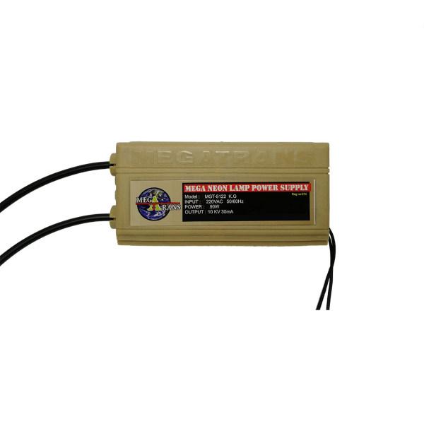 پاور نئون مگا ترانس مدل MGT - 5122 K.G
