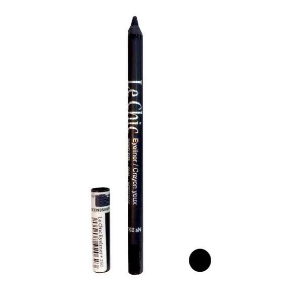 مداد چشم لچیک شماره 250