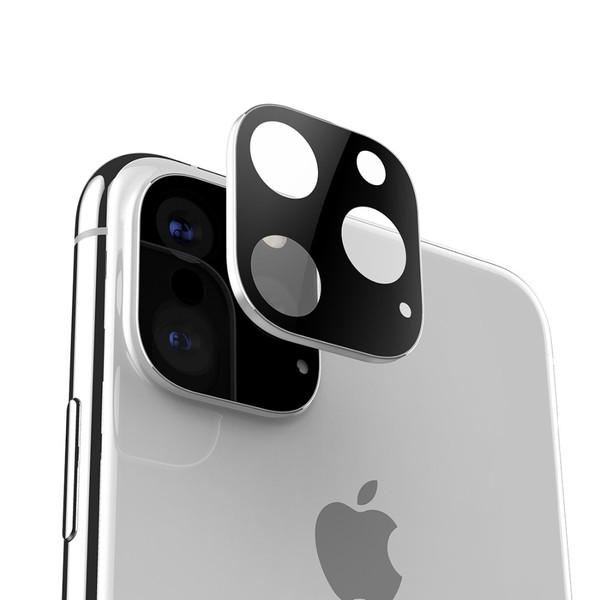 محافظ لنز دوربین مدل BG2 مناسب برای گوشی موبایل اپل iPhone 11 Pro