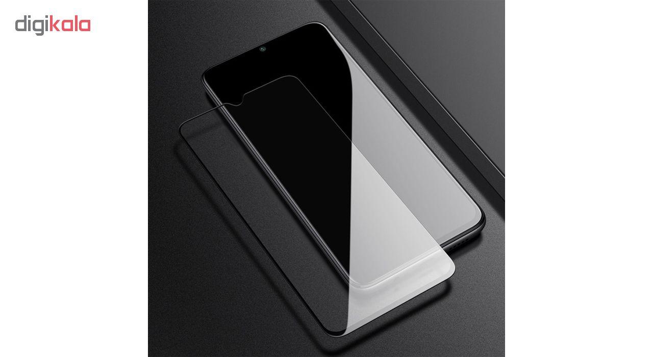 محافظ صفحه نمایش سیحان مدل FG مناسب برای گوشی موبایل شیائومی Redmi Note 8 pro main 1 3