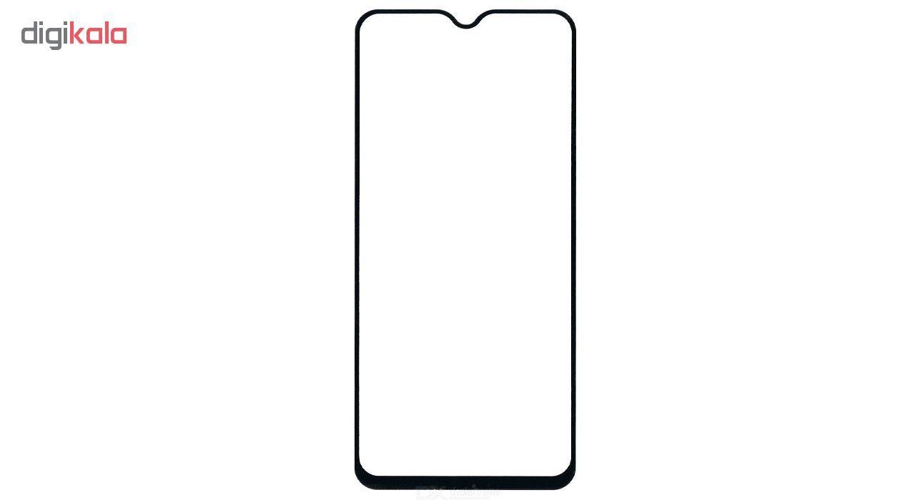 محافظ صفحه نمایش سیحان مدل FG مناسب برای گوشی موبایل شیائومی Redmi Note 8 pro main 1 4