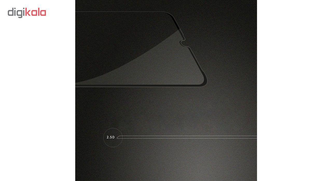 محافظ صفحه نمایش سیحان مدل FG مناسب برای گوشی موبایل شیائومی Redmi Note 8 pro main 1 6