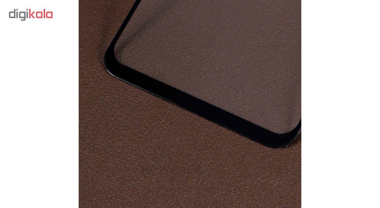 محافظ صفحه نمایش سیحان مدل FG مناسب برای گوشی موبایل شیائومی Redmi Note 8 pro main 1 7