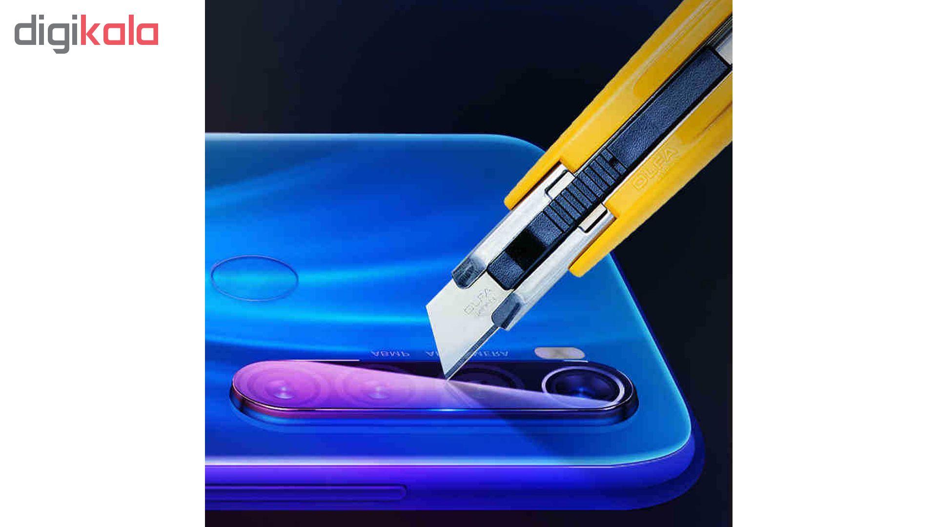 محافظ لنز دوربین سیحان مدل GLP مناسب برای گوشی موبایل شیائومی Redmi Note 8 main 1 5