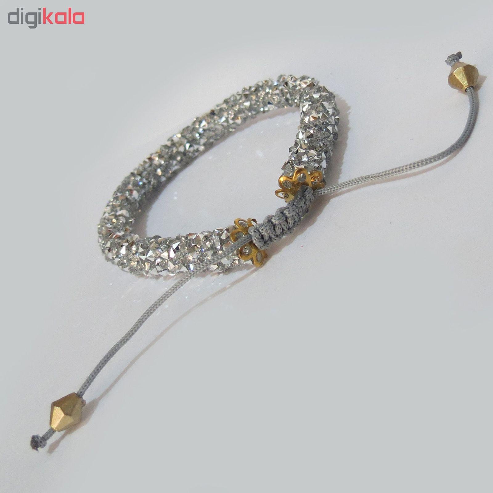 دستبند زنانه کد   795 main 1 2