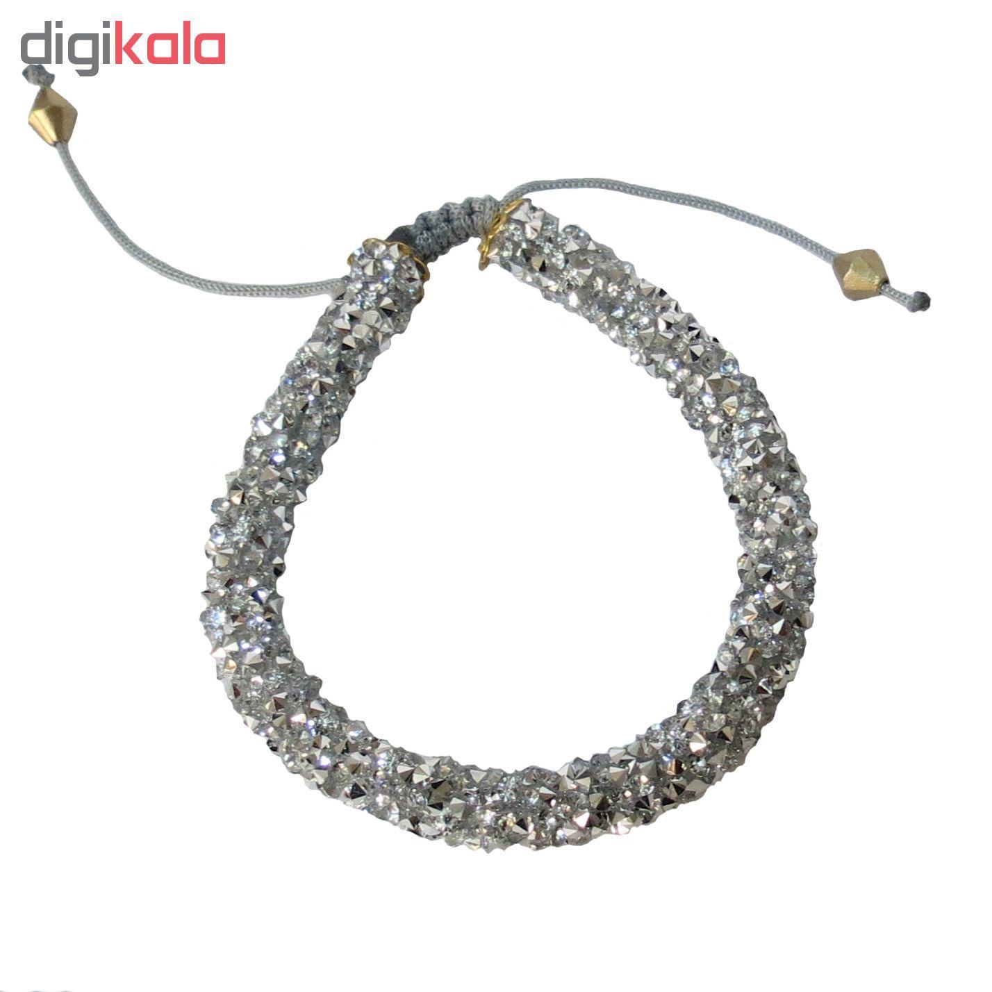 دستبند زنانه کد   795 main 1 3