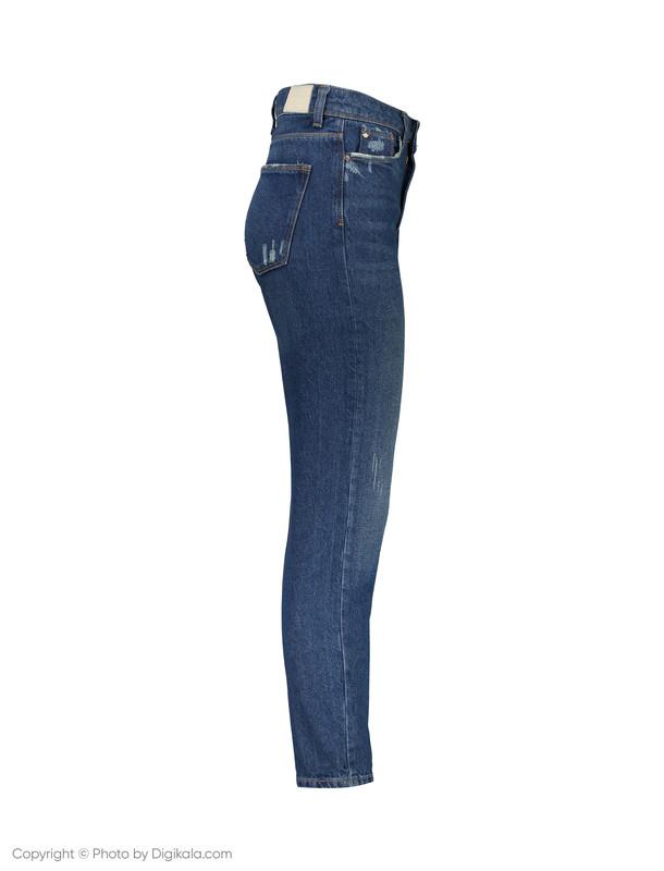 شلوار جین زنانه کالینز مدل CL1027098-DN06066