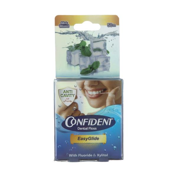 نخ دندان کانفیدنت مدل Easy Glide