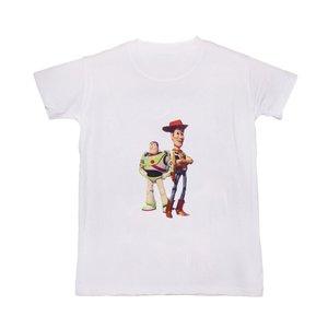 تی شرت طرح داستان اسباب بازی کد 03