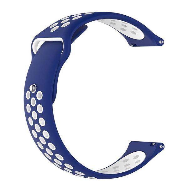 بند کد Ni-09 مناسب برای ساعت هوشمند سامسونگ  Galaxy Watch 46mm \ Gear S3
