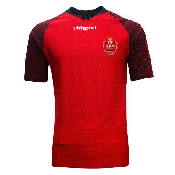 تی شرت ورزشی مردانه آلشپرت طرح پرسپولیس کد ۹۹
