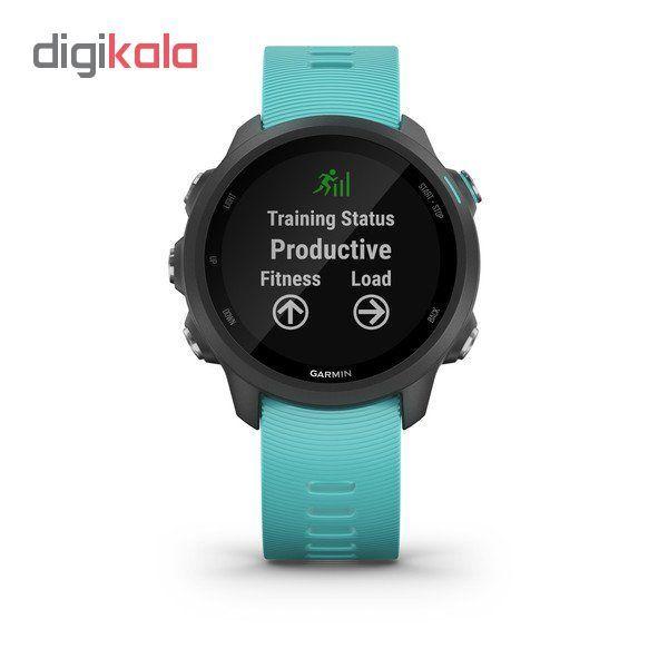 ساعت هوشمند گارمین مدل forerunner 245 music main 1 2