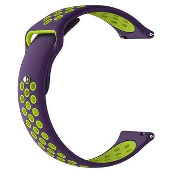 بند کد Ni-011 مناسب برای ساعت هوشمند سامسونگ  Galaxy Watch 42mm \ Gear S2