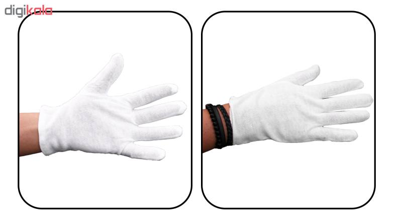 دستکش زنانه کد 5236