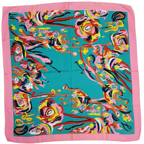 روسری دخترانه کد rm75458
