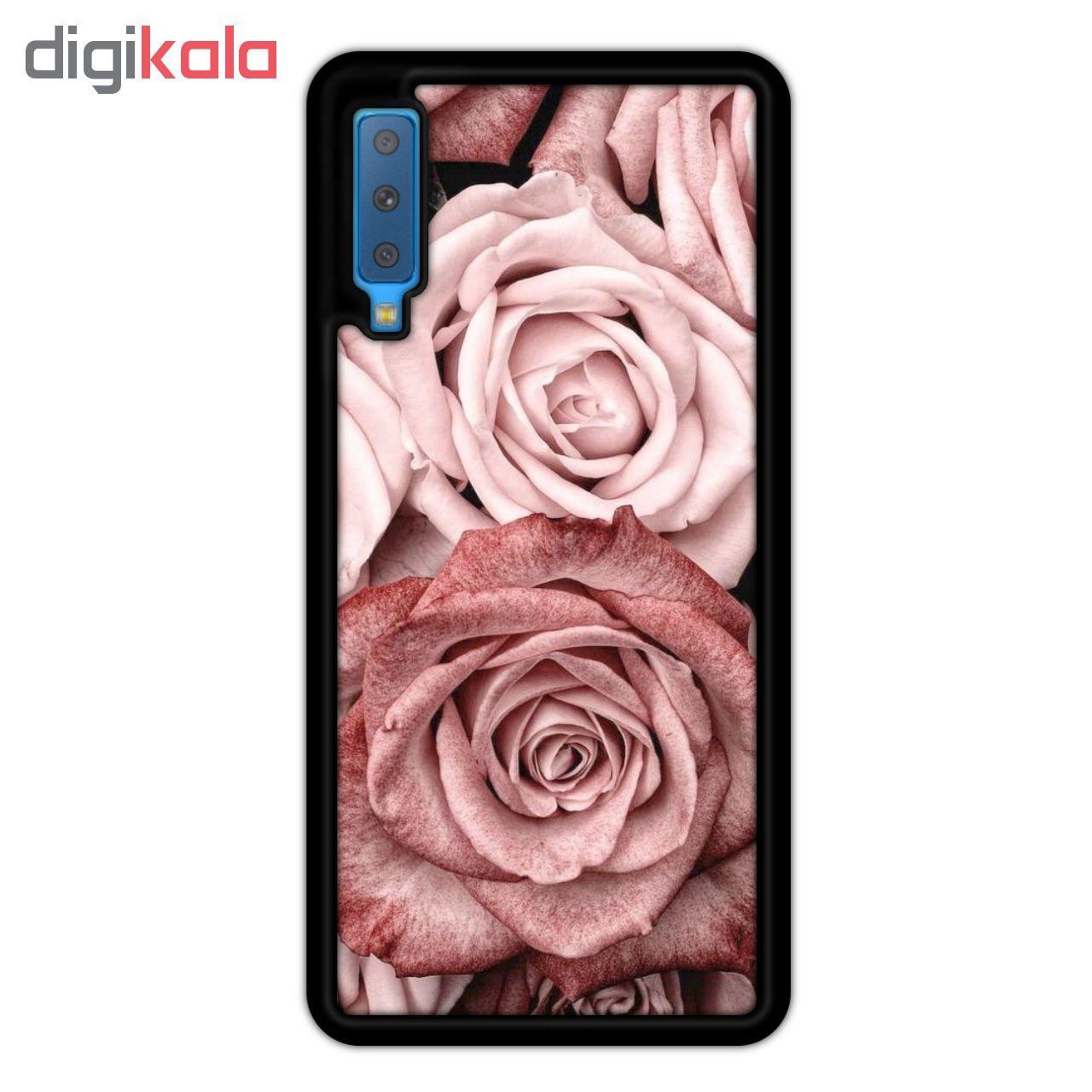 کاور آکام مدل Aasev1607 مناسب برای گوشی موبایل سامسونگ Galaxy A7 2018 main 1 1