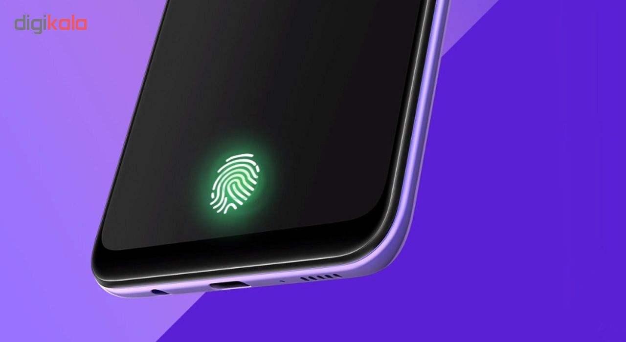 گوشی موبایل سامسونگ مدل Galaxy A30s SM-A307FN/DS دو سیم کارت ظرفیت 128 گیگابایت main 1 1