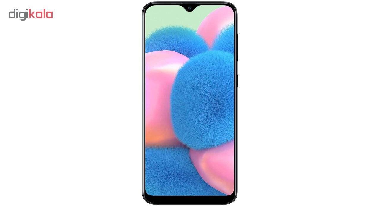 گوشی موبایل سامسونگ مدل Galaxy A30s SM-A307FN/DS دو سیم کارت ظرفیت 128 گیگابایت main 1 3