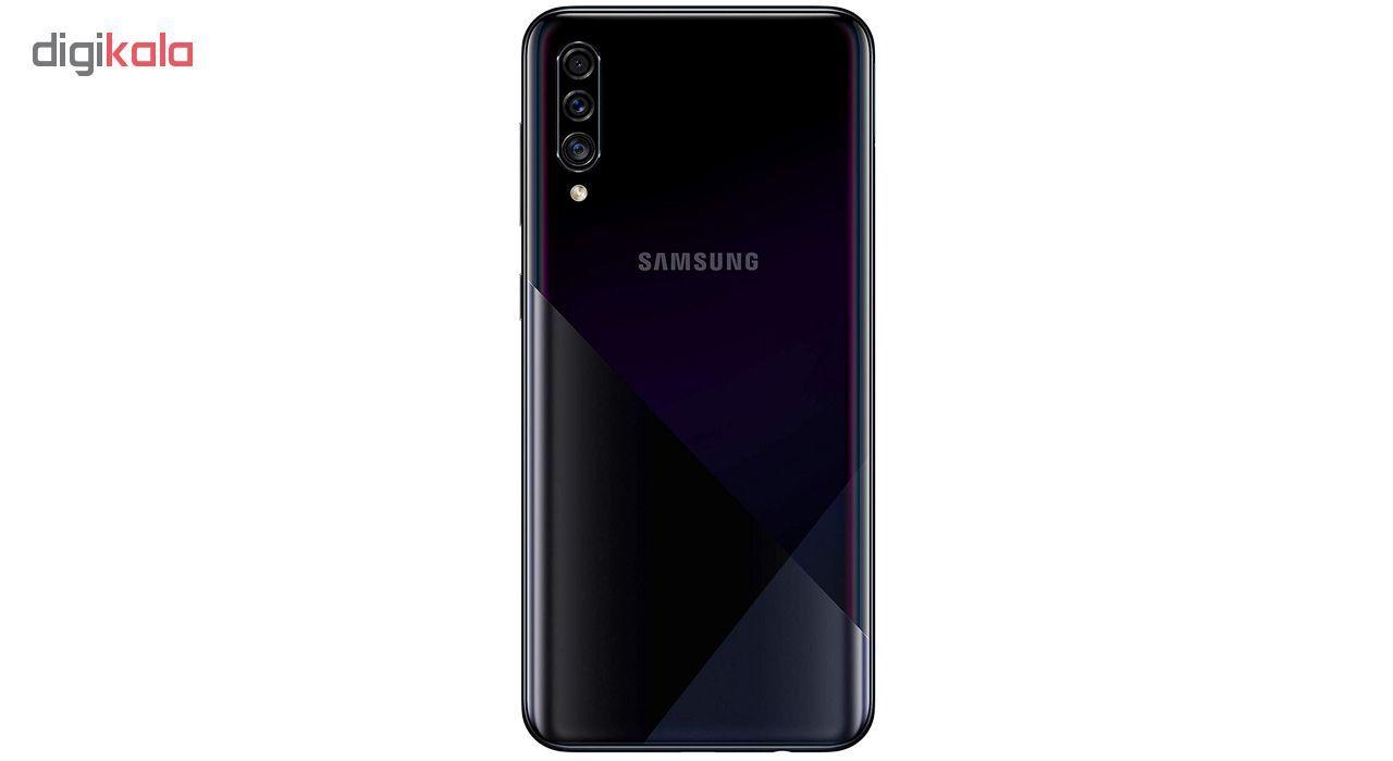 گوشی موبایل سامسونگ مدل Galaxy A30s SM-A307FN/DS دو سیم کارت ظرفیت 128 گیگابایت main 1 4