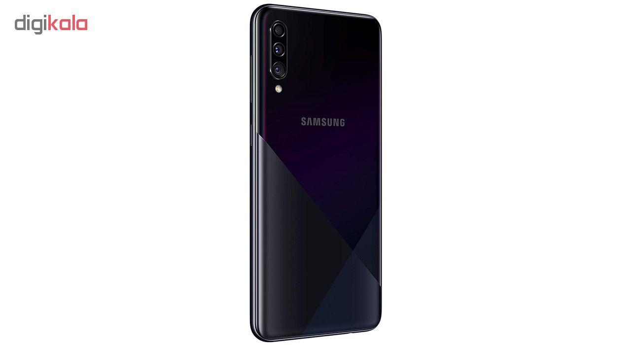 گوشی موبایل سامسونگ مدل Galaxy A30s SM-A307FN/DS دو سیم کارت ظرفیت 128 گیگابایت main 1 5