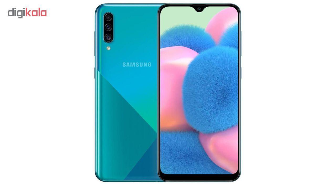 گوشی موبایل سامسونگ مدل Galaxy A30s SM-A307FN/DS دو سیم کارت ظرفیت 128 گیگابایت main 1 10