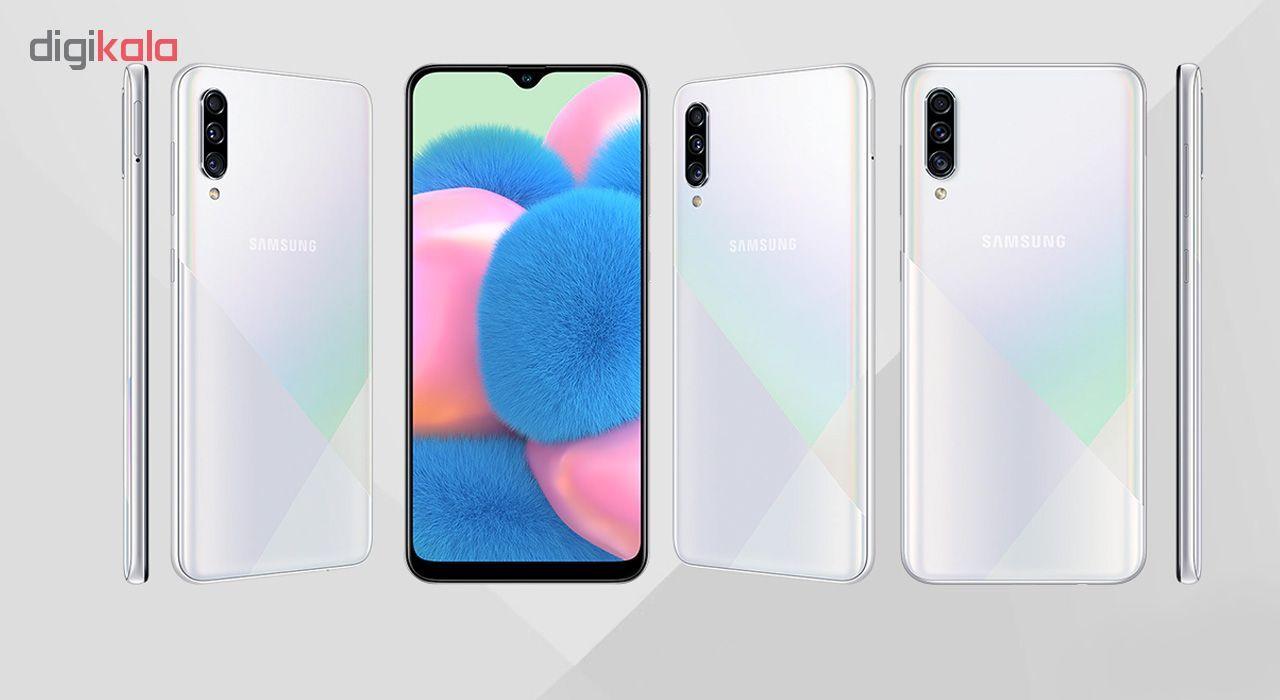 گوشی موبایل سامسونگ مدل Galaxy A30s SM-A307FN/DS دو سیم کارت ظرفیت 128 گیگابایت main 1 13